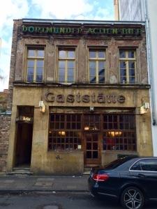 Das Lommerzheim in Köln - Kultgaststätte mit dem besten Kotelett