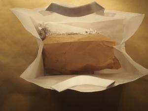 Foodora vs. Deliveroo: Die Verpackung bestimmt jedes Restaurant selbst.