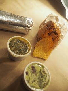 Foodora vs. Deliveroo: Leckere Burritos und Nachos von Bay Area Burrito, Köln