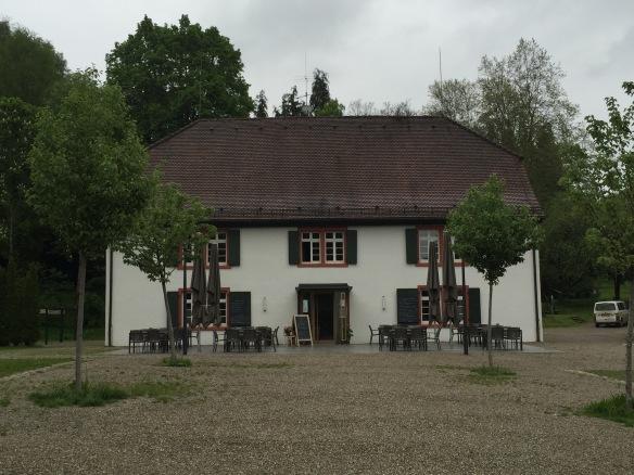 Essen gehen in Freiburg: Lilienthal