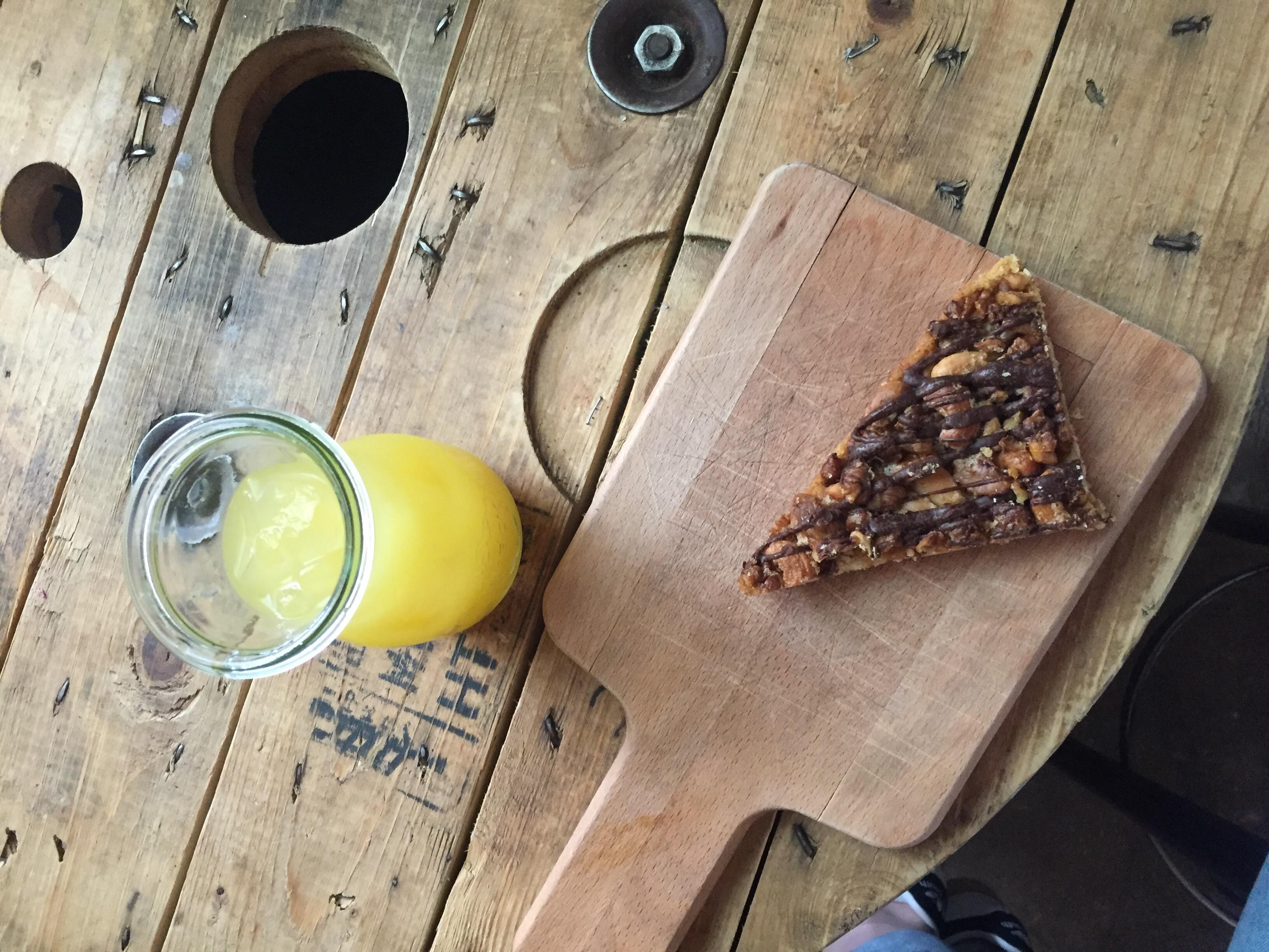 Hommage - Bester Kaffee im Friesenviertel