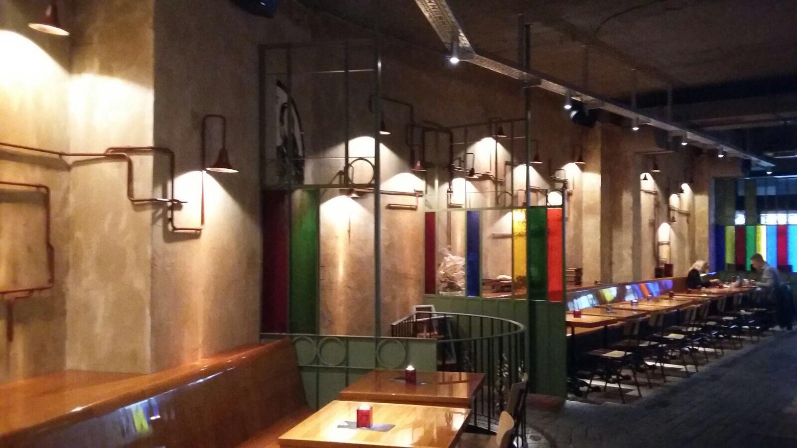 marx und engels - burger auf den kölner ringen - Engels Küche